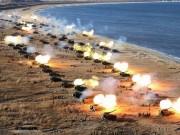 Chuyên gia: Có dấu hiệu Mỹ sẽ tấn công Triều Tiên