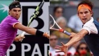 """Roland Garros: Nadal khát """"Decima"""" nhưng lo khủng bố"""