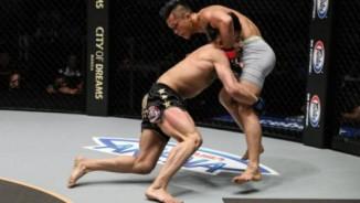 Trước Từ Hiểu Đông: Võ sĩ MMA gốc Việt hạ nhục cao thủ Trung Quốc