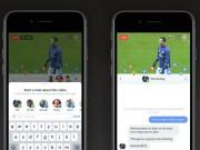 Facebook Live thêm tính năng mới, tăng khả năng tương tác với người dùng