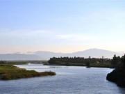 Tin tức trong ngày - Tắm sông, 4 học sinh lớp 6 chết đuối và mất tích