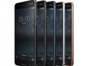 Dế sắp ra lò - Nokia 9 chạy Snapdragon 835 đứng top đầu hiệu suất