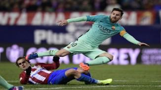 """Barca biến động: HLV mới """"trảm"""" Messi, thế bằng Griezmann"""