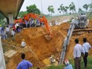 Nhìn lại 20 lần vỡ, rò rỉ đường ống nước sông Đà