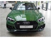 Tư vấn - Độc đáo chiếc Audi RS5 Coupe phiên bản đặc biệt