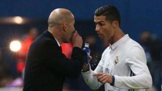 """Real Madrid: Có Zidane tài ba, cần gì tậu """"bom tấn"""""""