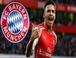 Tin HOT bóng đá sáng 24/5: Rời Arsenal, Sanchez chọn đến Đức
