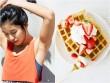 6 sai lầm nhỏ khiến bạn càng tập càng béo