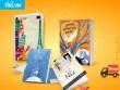 """Tiki.vn ra mắt chương trình """"Freeship dù chỉ một cuốn sách"""""""