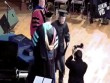 """Clip hài: Những pha """"sảy chân"""" trong ngày tốt nghiệp"""