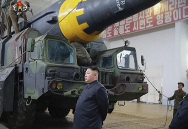 Viễn cảnh chiến tranh Triều Tiên lần hai tàn khốc - 5