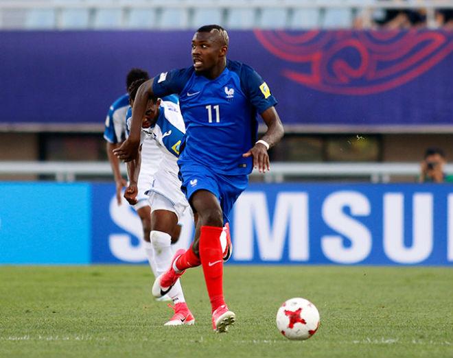 U20 Việt Nam – U20 Pháp: Toan tính để mơ kì tích vòng 1/8 - 2