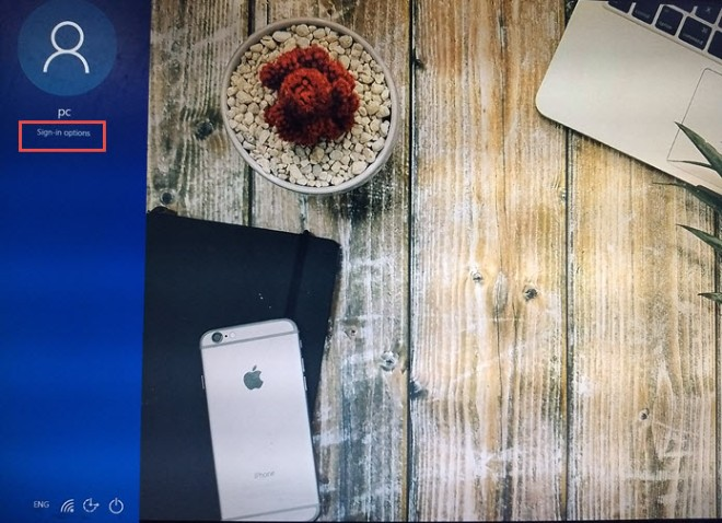 Cách thiết lập mật khẩu bằng hình ảnh cho Windows 10 - 6