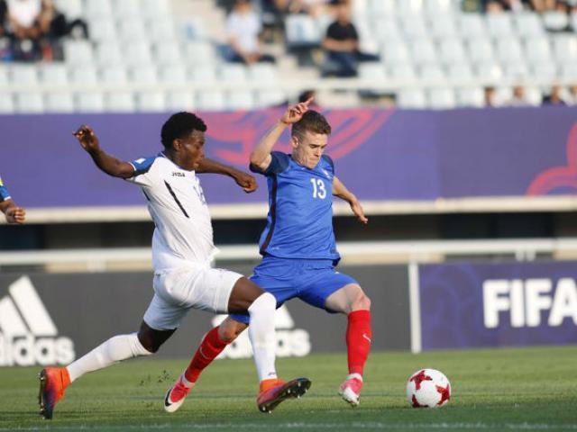 U20 World Cup ngày 6: Bảng tử thần thứ 2 lộ diện