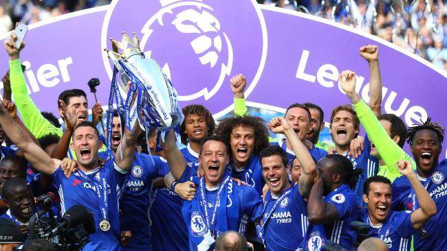 Tin HOT bóng đá sáng 25/5: Chelsea hủy diễu hành chức vô địch - 1