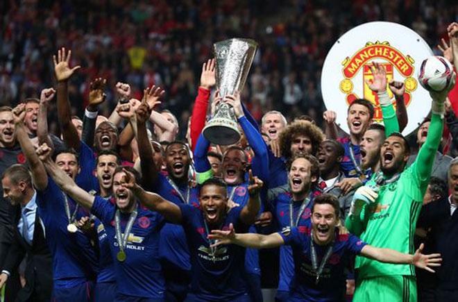 MU trở lại cúp C1: Mourinho đòi nghỉ hè, Pogba nhớ người đã khuất - 2