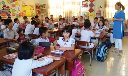 Chương trình giáo dục phổ thông tổng thể: Thay đổi theo hướng nào? - 1