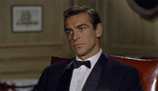 """James Bond """"sát gái"""" và kiếm lời nhiều nhất cho """"007"""" là ai? - 5"""