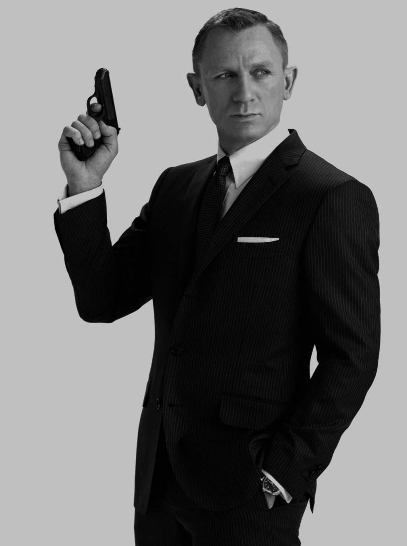 """James Bond """"sát gái"""" và kiếm lời nhiều nhất cho """"007"""" là ai? - 13"""