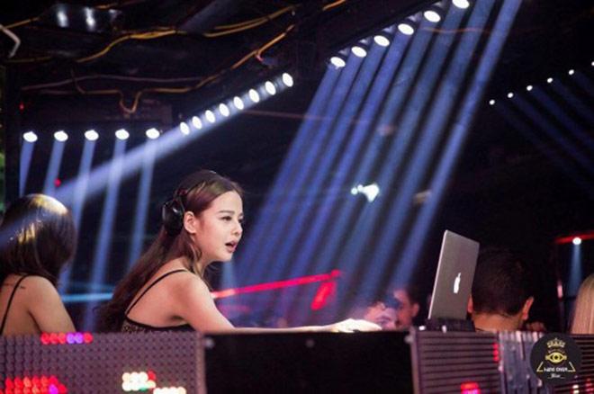 """Những """"bóng hồng"""" DJ tự sự về cạm bẫy và đam mê - 2"""