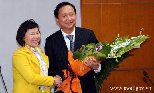 Chủ tịch nước hủy các danh hiệu của Trịnh Xuân Thanh và PVC - 1