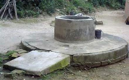 Giết vợ vứt xác xuống giếng vì không cho tiền mua rượu - 1