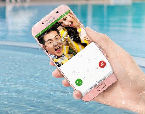 Galaxy A5 (2017) mở lối sáng tạo cho smartphone 8 triệu đồng - 4