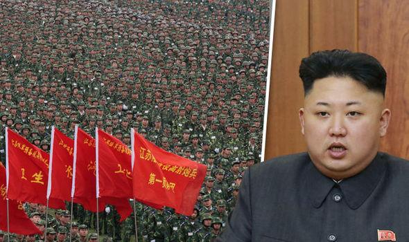 Chuyên gia: Triều Tiên đang phạm sai lầm với Trung Quốc - 1