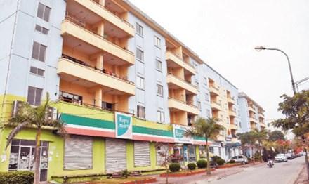 Nhà giá 150 triệu ở Hà Nội: Doanh nghiệp chờ 'cơ chế đặc thù' - 1