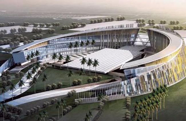10 trường đại học danh giá nhất thế giới Ả-Rập - 1