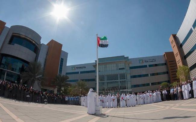 10 trường đại học danh giá nhất thế giới Ả-Rập - 6