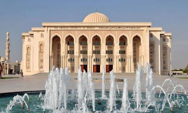 10 trường đại học danh giá nhất thế giới Ả-Rập - 2