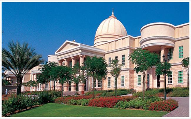 10 trường đại học danh giá nhất thế giới Ả-Rập - 5