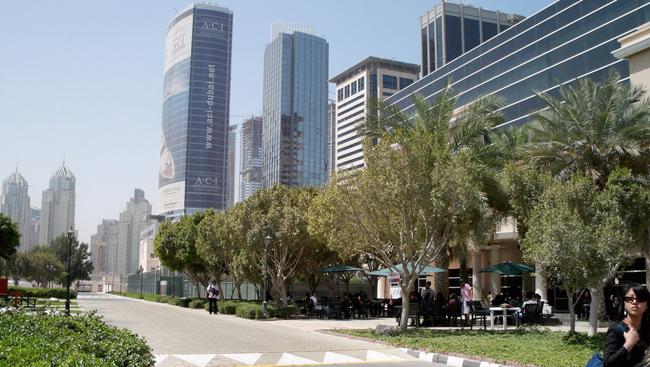 10 trường đại học danh giá nhất thế giới Ả-Rập - 10