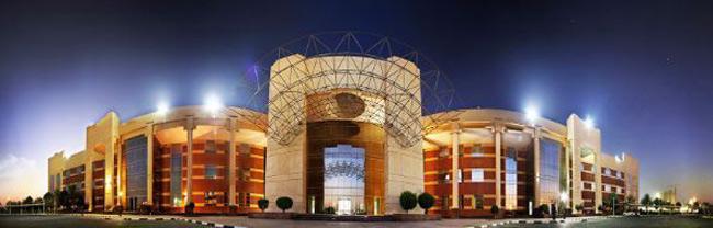 10 trường đại học danh giá nhất thế giới Ả-Rập - 8