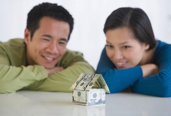Cặp vợ chồng không ly hôn sau khi xem tài khoản ngân hàng - 1
