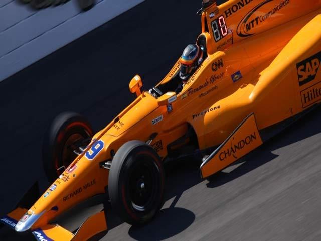 Đua xe F1: Siêu sao và cú