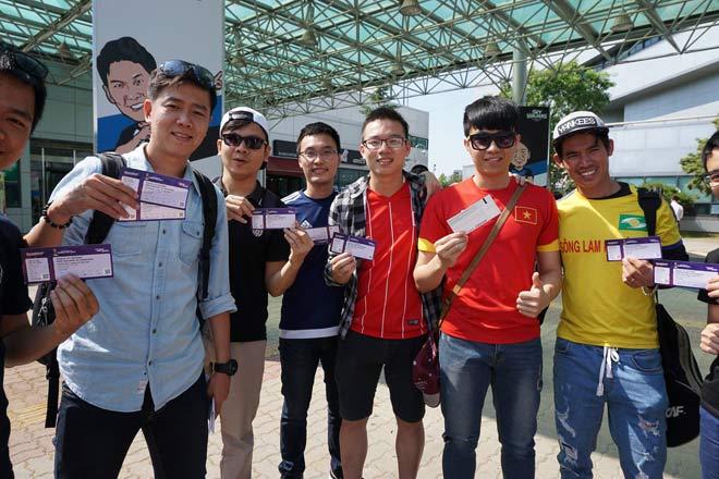 Chi tiết U20 Việt Nam – U20 Pháp: Tiến Dũng xuất thần (KT) - 17