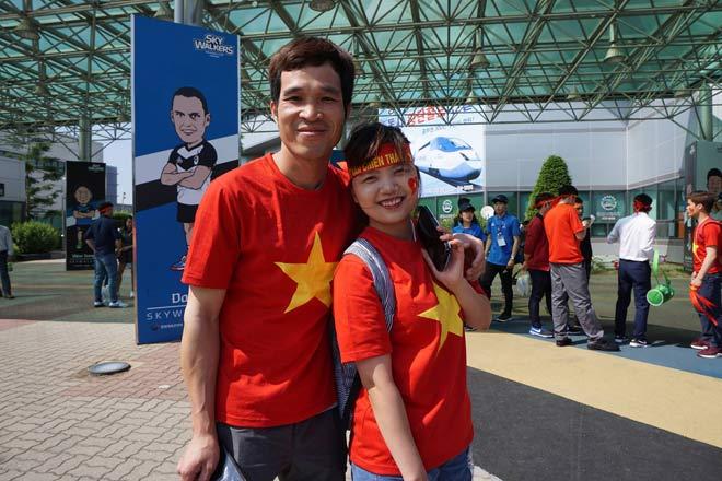 Chi tiết U20 Việt Nam – U20 Pháp: Tiến Dũng xuất thần (KT) - 15
