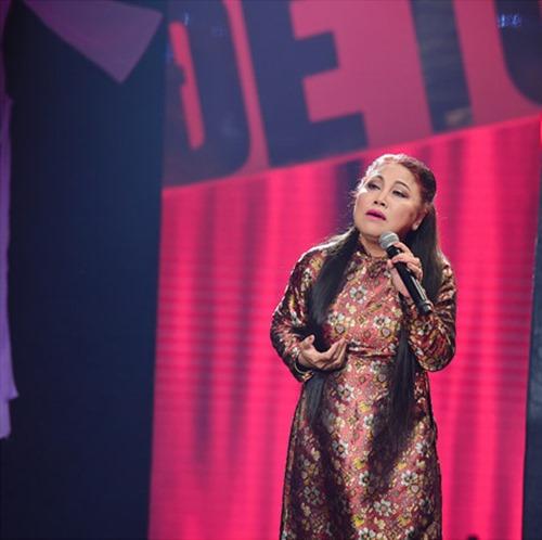 Siu Black bênh vực Việt Hương trước chỉ trích danh hài chấm thi hát - 3