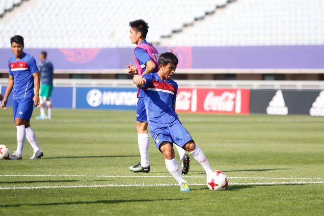Chi tiết U20 Việt Nam – U20 Pháp: Tiến Dũng xuất thần (KT) - 13