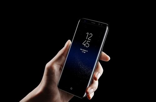 Samsung đang phát triển Galaxy S9 với tên mã Star - 1