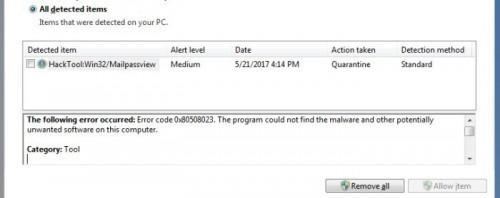 """Tại sao Windows Defender trên Windows 7 """"thất thủ"""" trước WannaCry? - 3"""