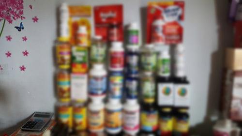 Nhiều người bán collagen online còn chưa rõ nguồn gốc sản phẩm - 2