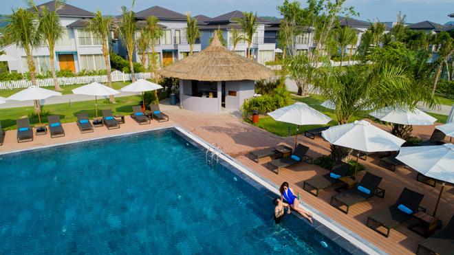 Novotel Villas: Giấc mơ thành hiện thực - 5