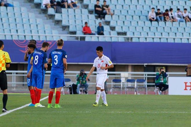 U20 Việt Nam - U20 Pháp: Rung chuyển vì bộ ba 90 tỷ đồng - 2