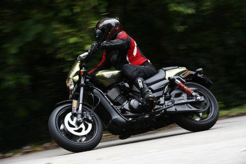 Người Việt sắp được mua Harley-Davidson với giá rẻ hơn? - 1