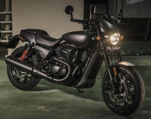 Người Việt sắp được mua Harley-Davidson với giá rẻ hơn? - 2