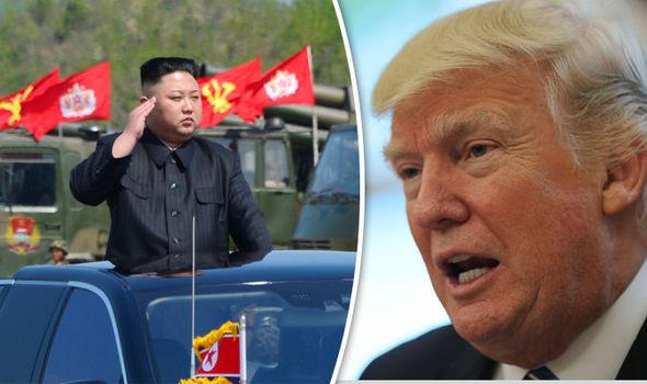 8 mục tiêu Mỹ có thể oanh tạc nếu đánh phủ đầu Triều Tiên - 1