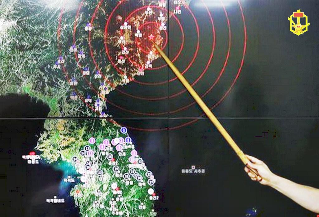 8 mục tiêu Mỹ có thể oanh tạc nếu đánh phủ đầu Triều Tiên - 2